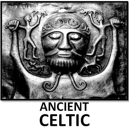 "Pagan ""God Self"" Icon Found Worldwide Rewrites History, Reveals Lost Golden Age 141"