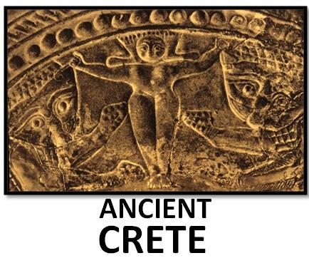 "Pagan ""God Self"" Icon Found Worldwide Rewrites History, Reveals Lost Golden Age 166"