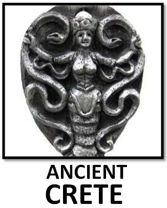 "Pagan ""God Self"" Icon Found Worldwide Rewrites History, Reveals Lost Golden Age 155"