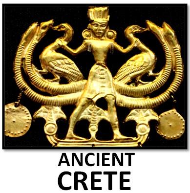 "Pagan ""God Self"" Icon Found Worldwide Rewrites History, Reveals Lost Golden Age 126"