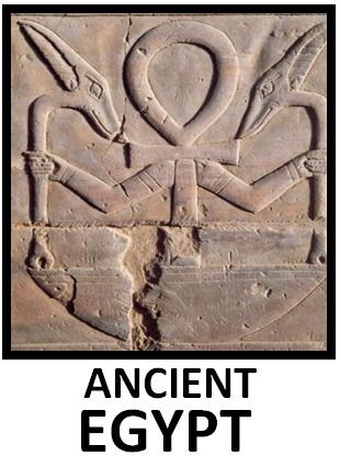 "Pagan ""God Self"" Icon Found Worldwide Rewrites History, Reveals Lost Golden Age 167"