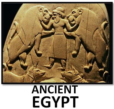 "Pagan ""God Self"" Icon Found Worldwide Rewrites History, Reveals Lost Golden Age 143"