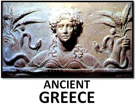 "Pagan ""God Self"" Icon Found Worldwide Rewrites History, Reveals Lost Golden Age 128"