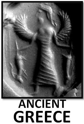 "Pagan ""God Self"" Icon Found Worldwide Rewrites History, Reveals Lost Golden Age 159"