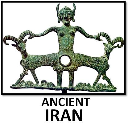 "Pagan ""God Self"" Icon Found Worldwide Rewrites History, Reveals Lost Golden Age 156"