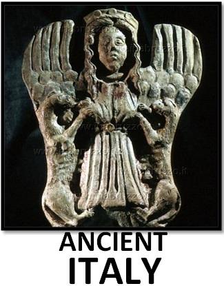 "Pagan ""God Self"" Icon Found Worldwide Rewrites History, Reveals Lost Golden Age 147"