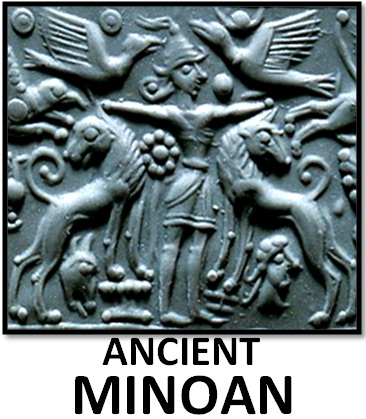 "Pagan ""God Self"" Icon Found Worldwide Rewrites History, Reveals Lost Golden Age 154"