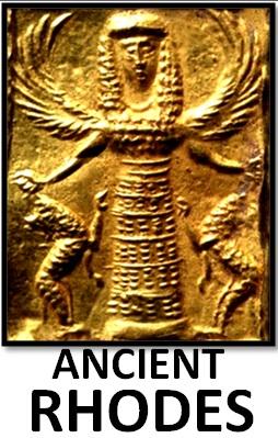 "Pagan ""God Self"" Icon Found Worldwide Rewrites History, Reveals Lost Golden Age 138"