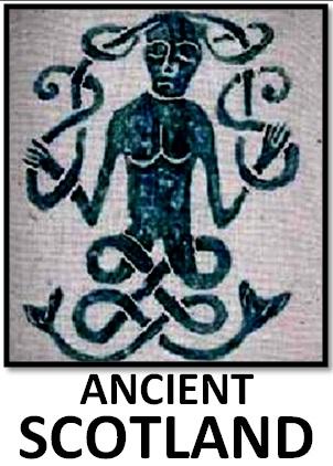 "Pagan ""God Self"" Icon Found Worldwide Rewrites History, Reveals Lost Golden Age 163"
