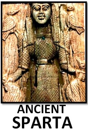 "Pagan ""God Self"" Icon Found Worldwide Rewrites History, Reveals Lost Golden Age 157"