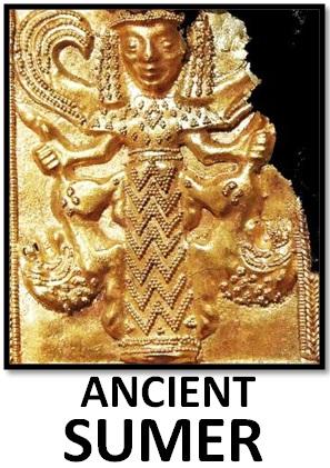 "Pagan ""God Self"" Icon Found Worldwide Rewrites History, Reveals Lost Golden Age 158"