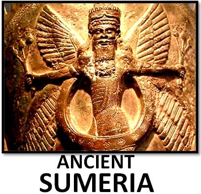 "Pagan ""God Self"" Icon Found Worldwide Rewrites History, Reveals Lost Golden Age 136"