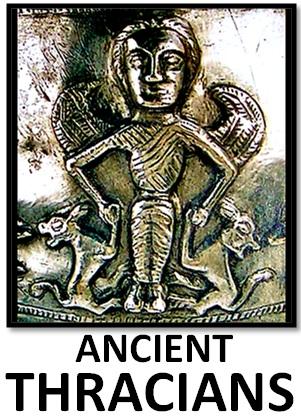 "Pagan ""God Self"" Icon Found Worldwide Rewrites History, Reveals Lost Golden Age 164"