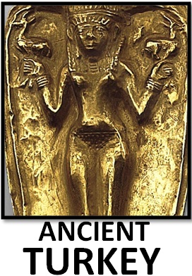 "Pagan ""God Self"" Icon Found Worldwide Rewrites History, Reveals Lost Golden Age 139"
