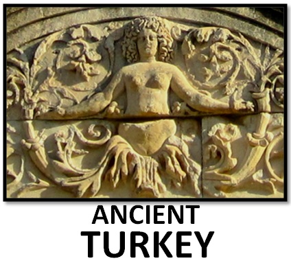 "Pagan ""God Self"" Icon Found Worldwide Rewrites History, Reveals Lost Golden Age 127"