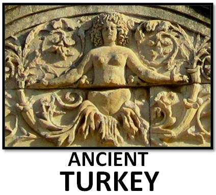 "Pagan ""God Self"" Icon Found Worldwide Rewrites History, Reveals Lost Golden Age 174"