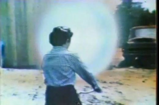 Mystery of the 1978 Bell Island Boom: Ball lightning, melted power lines and other weird electrical stuff in Newfoundland 4