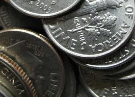 The Mystery of Dimes Appearing From Nowhere and Other Strange Phenomenon 1
