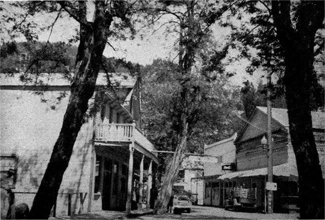 The Hanging Lady & Other Ghosts of Downieville 99