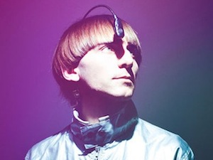 Artist Neil Harbisson Is The World's First Legally-Recognized Cyborg 57