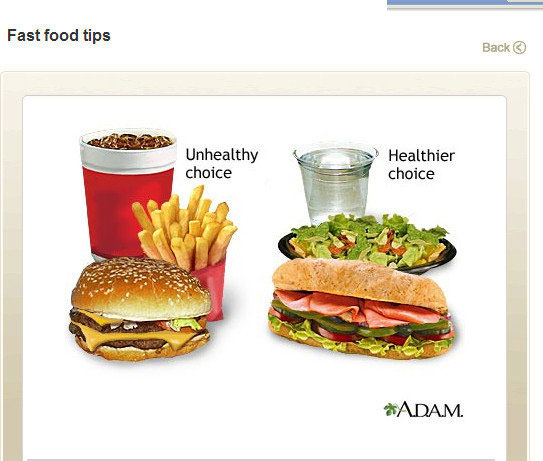 McDonald's Tells Employees Not To Eat Its Own Food, Then Shuts Website 17