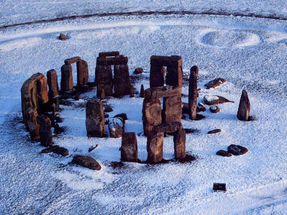 Scientists Reveal Extraordinary Sonic Properties of Stonehenge Bluestones 30
