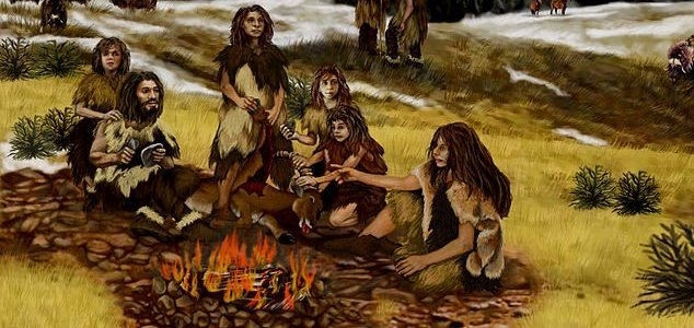Neanderthals buried their dead like modern humans  89