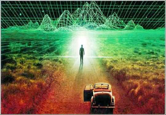 The Illusion Of Matter: Our Physical Reality Isnt Really Physical At All  Read more 86