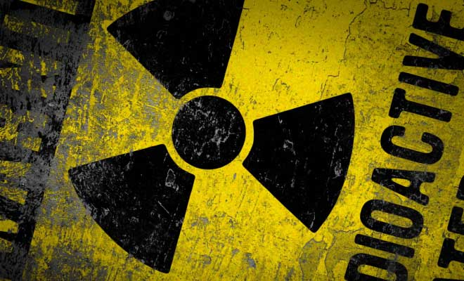 US Government secretly sprayed radioactive particles on US Citizens 89