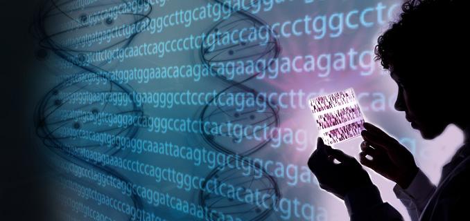 Scientists discover second, secret DNA code 86