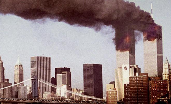 Scientists Confirm Explosives Used to Demolish Towers on 9/11 1