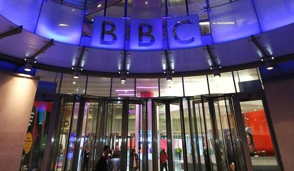 BBC's six-year cover-up of secret 'green propaganda' training for top executives 92