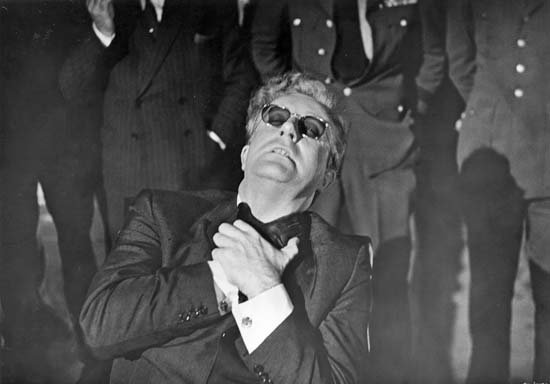 Almost Everything In 'Dr. Strangelove' Was True 12