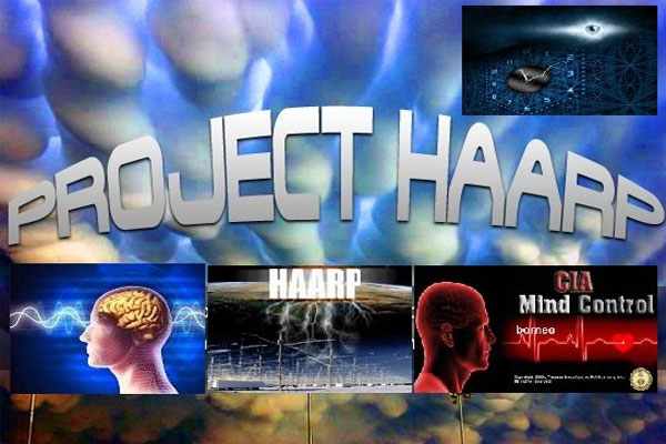 HAARP Being Used For Mass Mind Control! Nikola Tesla's Technology Explained In Depth 15