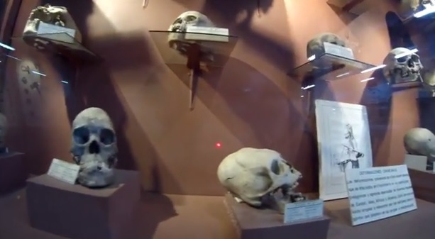 Video: Newly Discovered Nephilim Proof! Secretly Filmed In Boliva!! 13