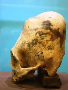Video: Newly Discovered Nephilim Proof! Secretly Filmed In Boliva!! 16
