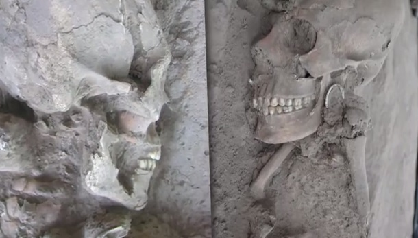 Video: Newly Discovered Nephilim Proof! Secretly Filmed In Boliva!! 14