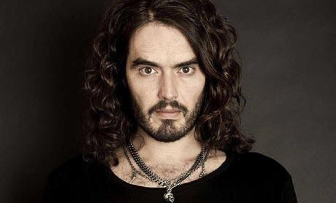 Russell Brand exposes the Truth – everything is Energy, Frequency, Vibration, Consciousness 26