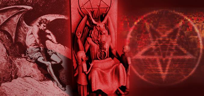 Satanic Temple unveils 7-foot goat-headed Baphomet statue for Oklahoma Capitol 91