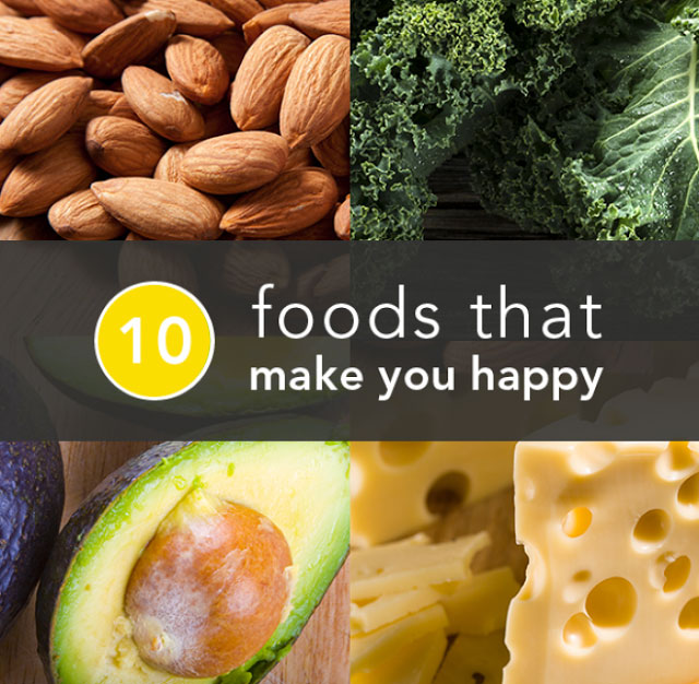 10 Nutrients Scientifically Proven to Make You Feel Awesome  86