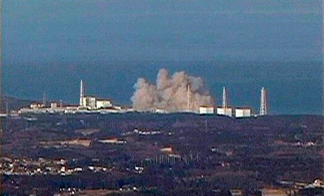 Underground Nuclear Explosion At Crippled Japan Atomic Plant Shocks The World 26