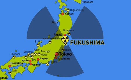 Underground Nuclear Explosion At Crippled Japan Atomic Plant Shocks The World 8