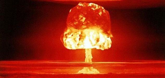 How do you survive a nuclear detonation ? 8