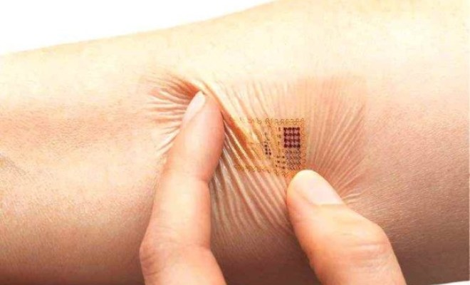 All European newborn Babies will be Microchipped from May 2014 8