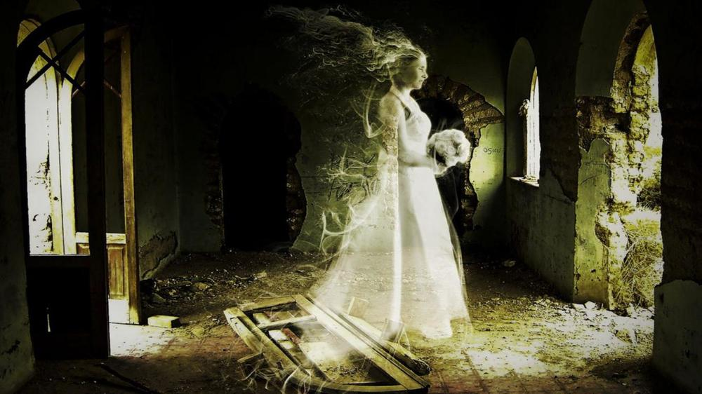 10 Strange Tales About Paranormal Research 91