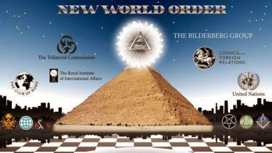 "Exposing the Shadow ""Elite"" Controlling the World  107"