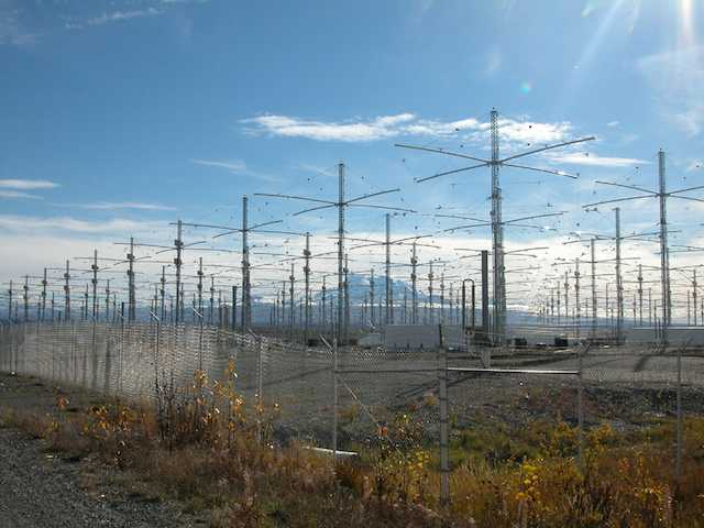 HAARP in Action and Its True Purpose 13