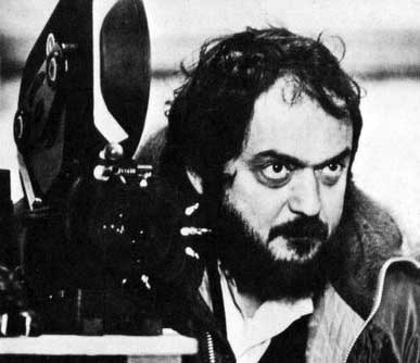 Stanley Kubrick's Murder and the Moon Landings! 8