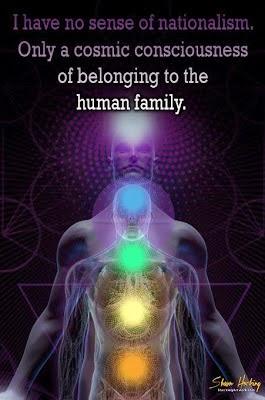 UNITY~+THE+HUMAN+FAMILY