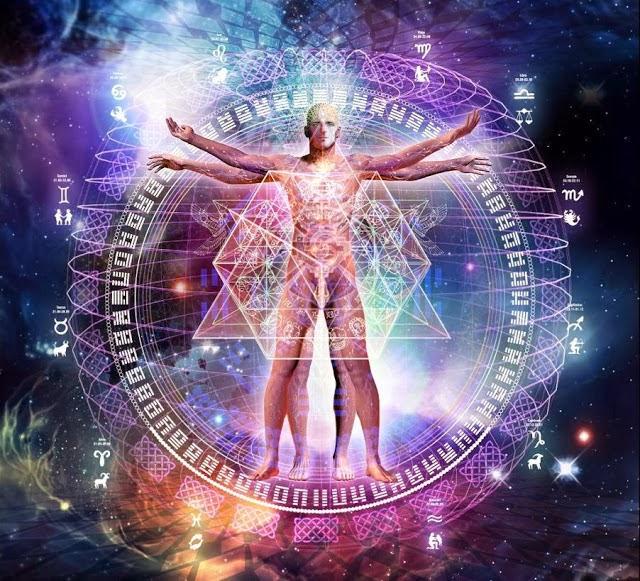 UNIVERSAL+SPIRIT+MAN